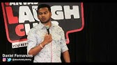 Why I hate Fawad Khan - Daniel Fernandes Stand-Up Comedy