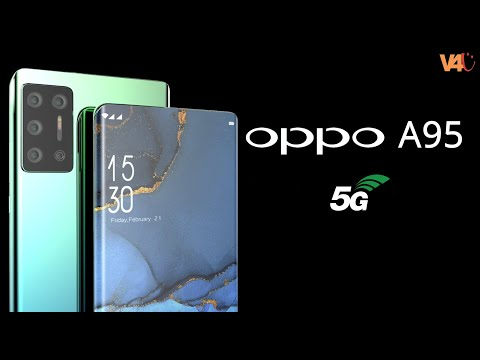 Oppo A95 5G Introduction, Price, Camera, Features, Launch Date, First Look, Leaks, Specs, Review