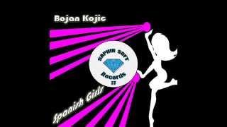Bojan Kojic - Natalia (Original mix)