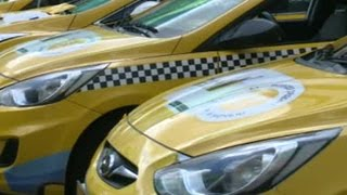 Федерация автовладельцев России пожаловалась на Uber, GetTaxi и 'Яндекс.Такси'