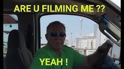 OIL REFINERY ARIZONA (rude employee owned ) w/ Maricopa Co. Copwatch, 1st Amendment audit