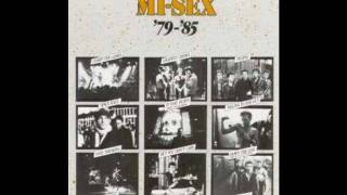 Mi-Sex - Down the line (Makin
