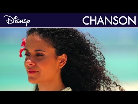 Moana - How Far I'll Go (French version)
