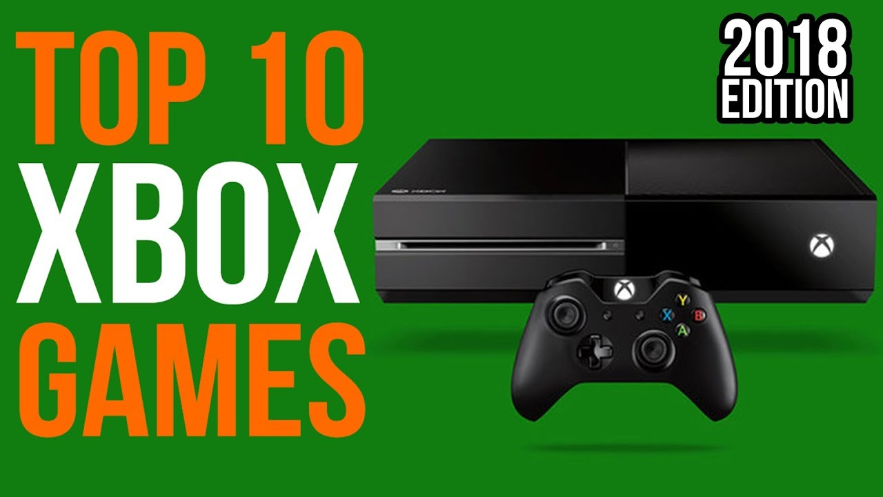 Best Games For Xbox One Out Now Gameswalls Org