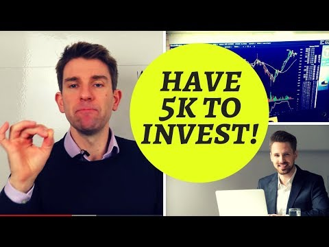 How to.invest 5k