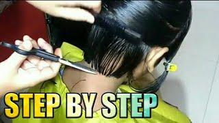 Baby haircut |  baby haircut step by step | gayatri beauty parlour