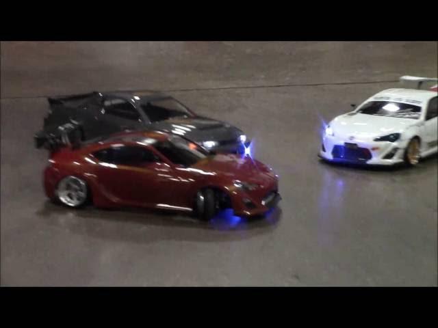 2016 Tuner Evolution | RC Drifting