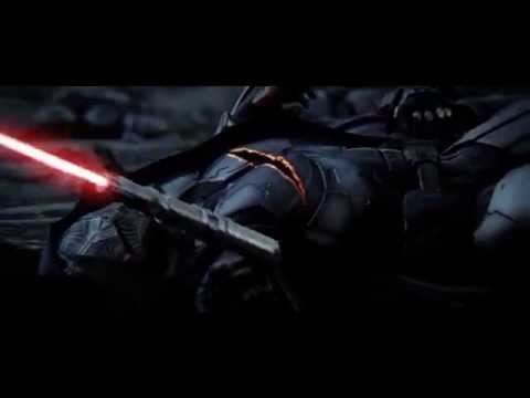 Bleeding Out [feat.] Star Wars The Old Republic GMV