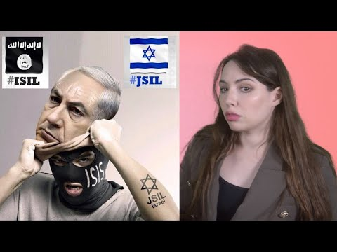The Terror State of ''Israel''! - long video