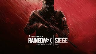 [ถ่ายทอดสด] Rainbow Six Siege #70 CrossTH - Kyril สู้ๆนะคับ