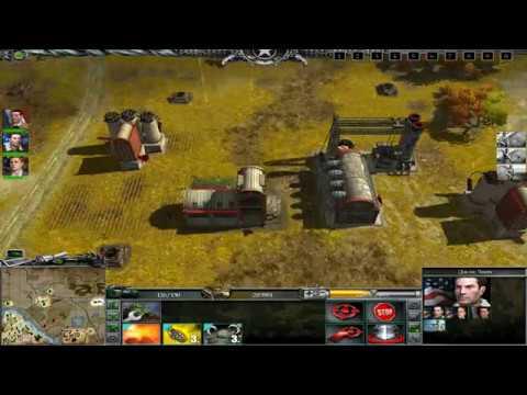 War Front - Turning Point (Allies) (Hard) - Part 09