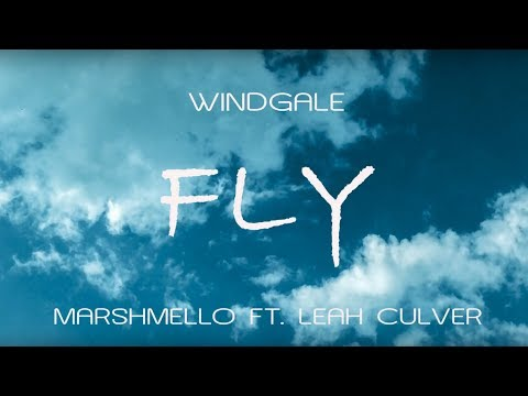 Fly Marshmello Lyric