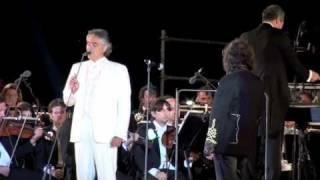 Video Miserere by Zucchero & Andrea Bocelli, Teatro del silenzio in Lajatico, Tuscany download MP3, 3GP, MP4, WEBM, AVI, FLV Juli 2018