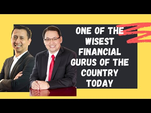 One Of The Wisest Financial Gurus Of The Country Today| Rex Mendoza | Bo Sanchez