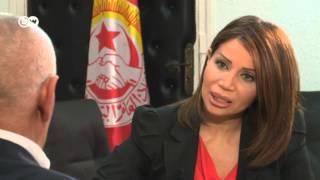 حسين العباسي في حوار خاص مع DW عربية: نحن ضد تأجيل موعد المؤتمر الوطني حول الإرهاب