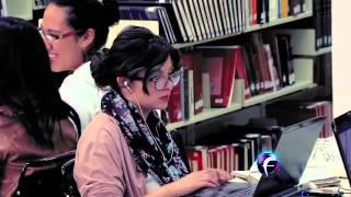 FACULTAD DE ARTES Y DISEÑO DE LA UNAM CÁPSULA CREADORES UNIVERSITARIOS FORO TV