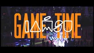 IAMSU! - Game Time (Official Music Video)