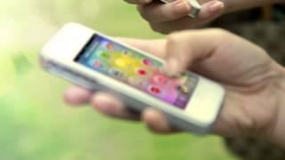 СМС для iPhone 6, 5, обзор