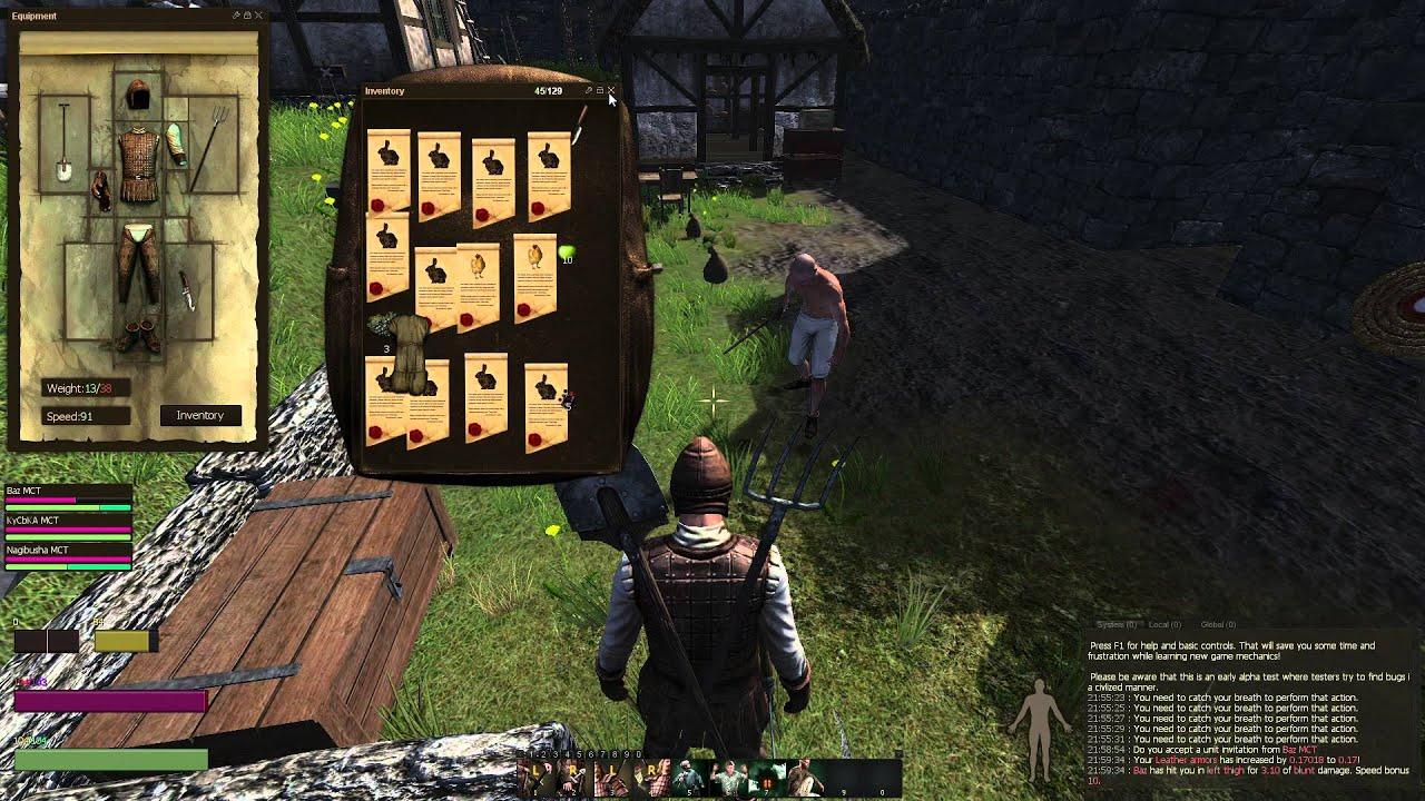 Life is feudal построить дом как скачать онлайн флеш игру на компьютер