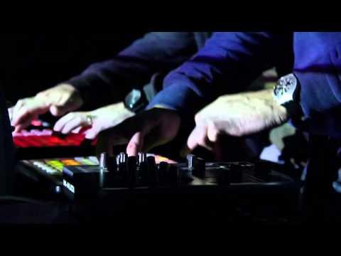mondual - camel spin (live at peyote)