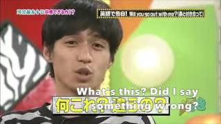 Japanese celebrities speaking English 3