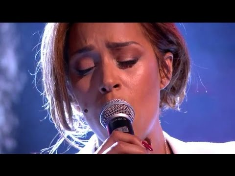 Glennis Grace - Run To You - RTL LATE NIGHT
