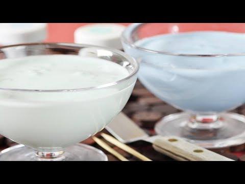 Royal Icing Recipe Demonstration - Joyofbaking.com