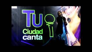 Rocio Durcal - Amor eterno (Tu Ciudad Canta)