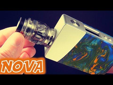 Geek Vape Nova Kit!