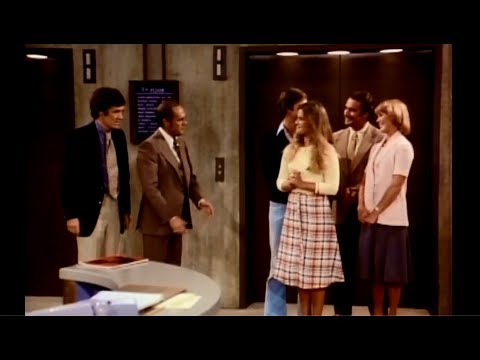 Mr. Carlin vs. Annoyingly Perfect Family  The Bob Newhart   1977