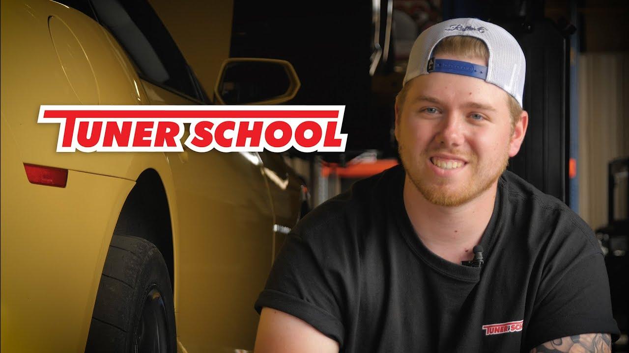 Hennessey Tuner School Testimonial: Ziggy