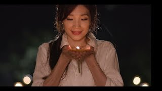 方季惟 Amber Fang - 時光慢些走 Time Goes By Slowly (華納 Official HD 官方MV)