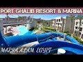 Port Ghalib Resort & Marina - EGYPT - March 2018