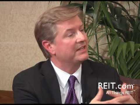 CEO Spotlight: Kevin Riordan, CreXus Investment Corp.