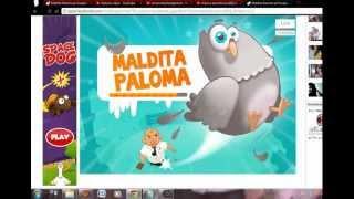 hack de maldita paloma (paloma fucking hack)