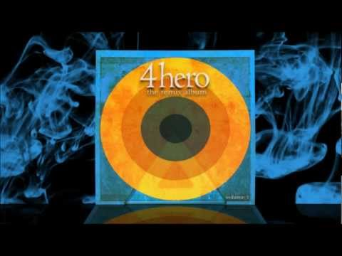 4Hero - 9 By 9 (King Britt Remix)