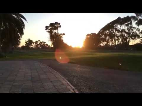 Goat hill park Oceanside California link soul golfing venue location golf course pacific ocean tour