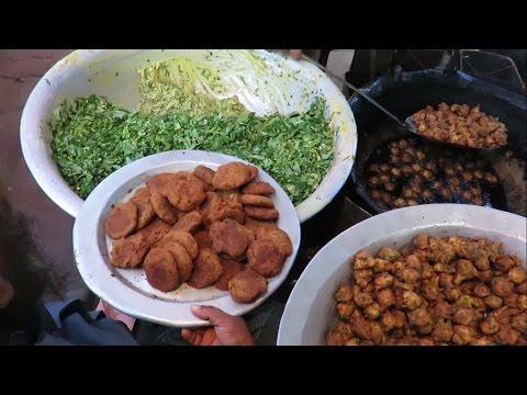 Street food of Dhaka, Bangladesh. Part-1@Bengalifood64