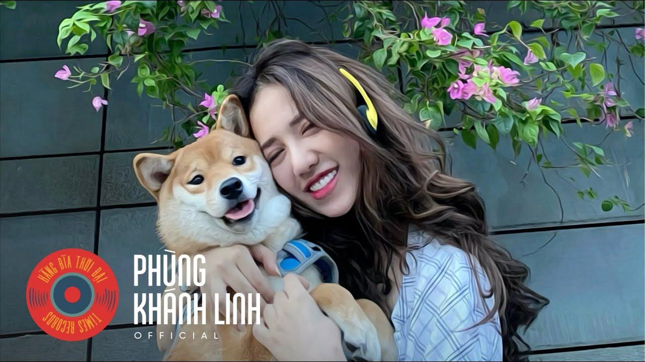 Phùng Khánh Linh - mpg (birthday's version) with. Sergey Nedzvetskiy (@39 Kingdom)