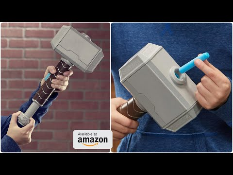 9 Super Gadgets/Toys  You Can Actually Own 2021