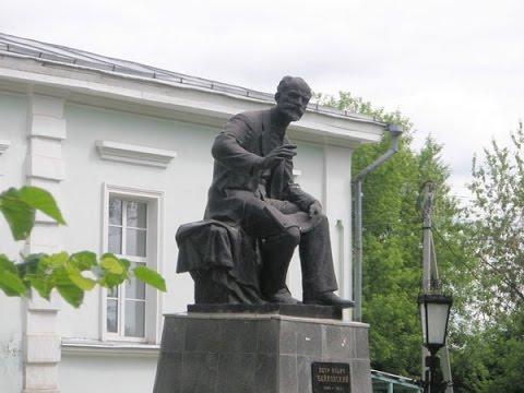 Дом-музей П. И. Чайковского (2008 год)