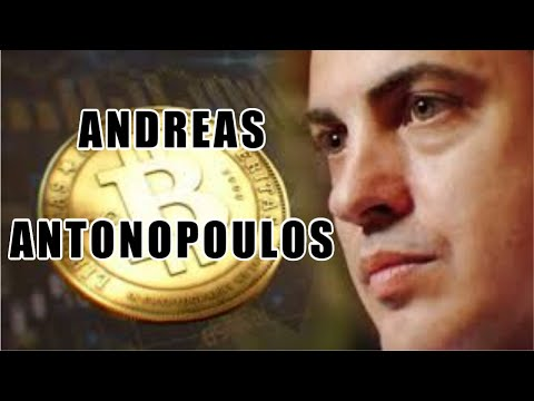 Andreas Antonopoulos - Bitcoin Mainstream Adoption, Banking The Unbanked & Much More - Part 1