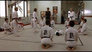 KARATE KID - DOJO COBRA KAI 2 (DUBLADO)