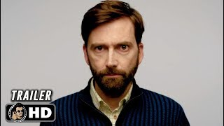 CRIMINAL Official Teaser Trailer (HD) David Tennant