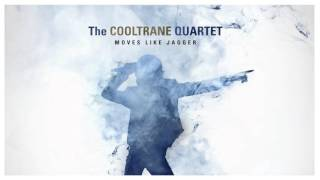 Moves like Jagger (Maroon 5´s song) - The Cooltrane Quartet