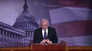 Сенатор Джек Рид об угрозе войны на Корейском полуострове