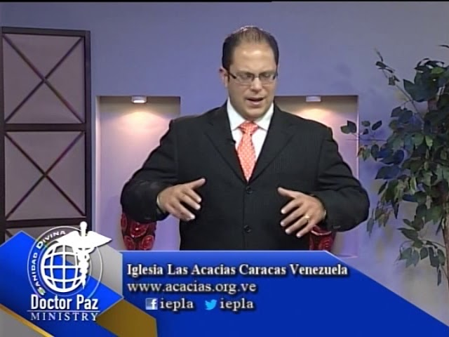 CDM Internacional | Sanidad Divina