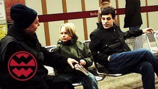 Kindesentführung: Wer hilft, wer schaut weg? - Welt der Wunder