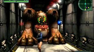 PSP Longplay [029] Parasite Eve II (Part 4 of 8)