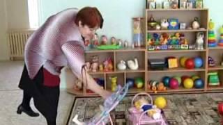 Устройство в детские сады